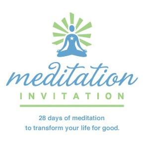 meditation for a calm heart pdf