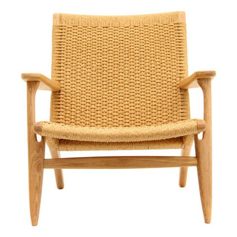 Roxanne Lounge Chair - Complete Pad ®