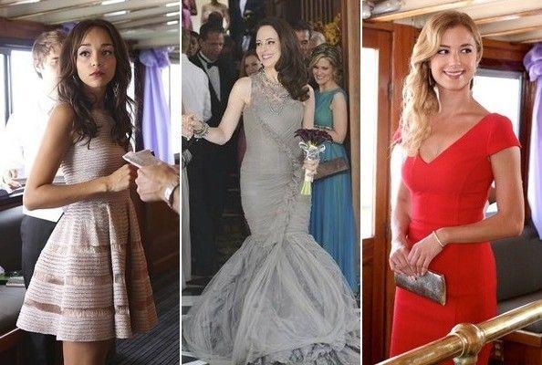 The 10 Best Outfits From 'Revenge' Season 2—So Far!