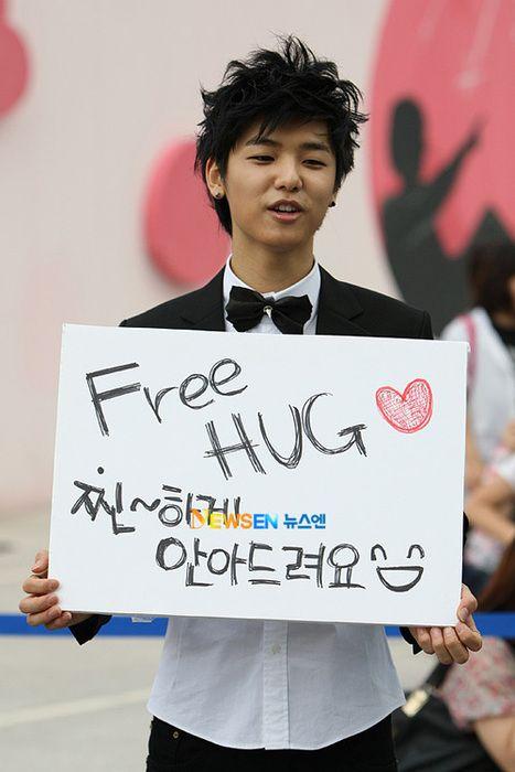 Kang Min Hyuk - CNBlue  I wish i were there :( @Julie Forrest Forrest Forrest Forrest Anh