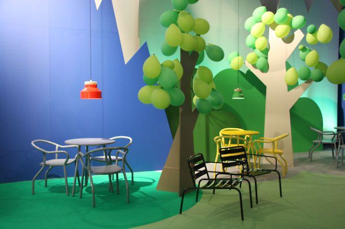 The Design Bar, Estocolmo, Suecia