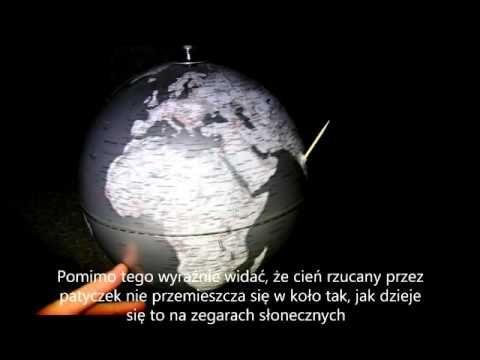 (10) Płaska Ziemia - Najczęściej Zadawane Pytania (FAQ) - YouTube