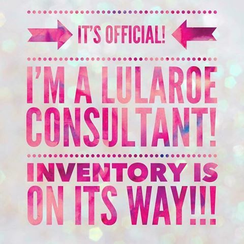 """Maxi, Nicole, Julia, Randy, Lindsay, Irma, Classic, Madison, Cassie, and Leggings are on their way.  More styles to be added soon.   Follow ~LuLaRoe Brandy Viola~ for weekly """"Shop the Box"""" sales."""