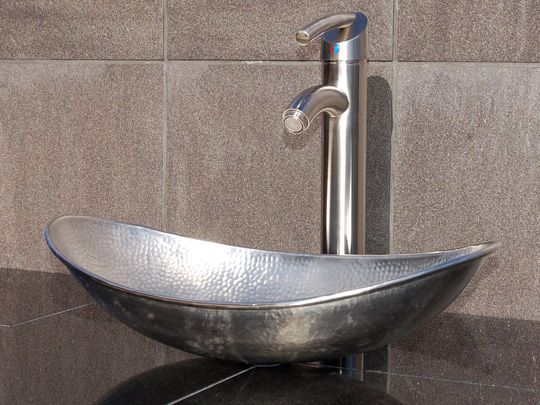 21 Best Images About Vessel Sinks On Pinterest