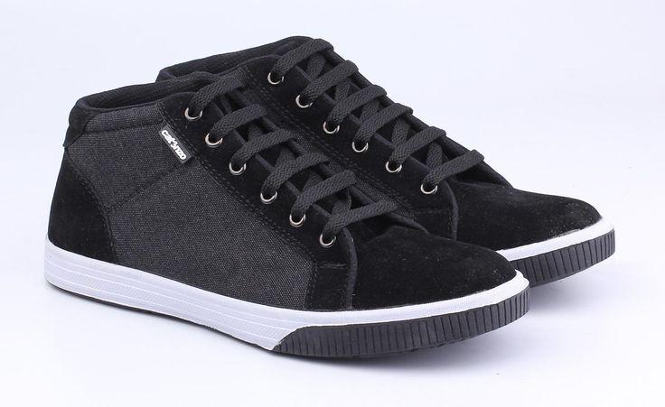 Sepatu Sneakers / Kets / Casual Pria - GN 012 - Bushindo Shop