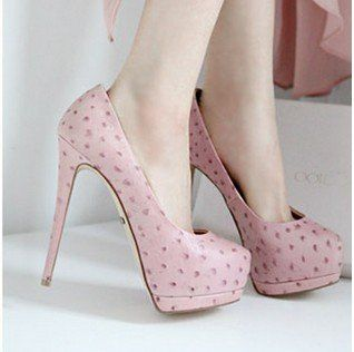 Free shipping new bridal dress shoes platform sexy Stiletto high heels shoes lady evening party gray pink white drop ship 039 http://zzkko.com/n297103 $69.80 BRL