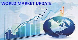 World Market Updates: http://www.ibnservices.in/ SgxNifty: 8599.50 (-50.50); Hangseng: -69.09; Nikkei: +90.10; Ftse: +28.48 (Now Fut: -12.00); DowJones: -29.65 (Now Fut: +6.00)