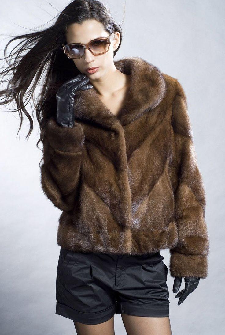 25  cute Real fur coats ideas on Pinterest | Faux fur coats, Faux ...