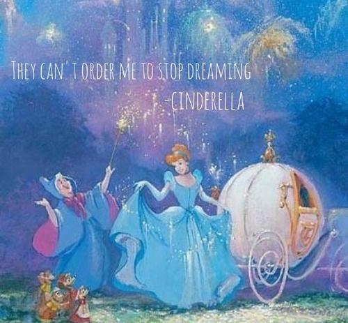 Cinderella | via Tumblr