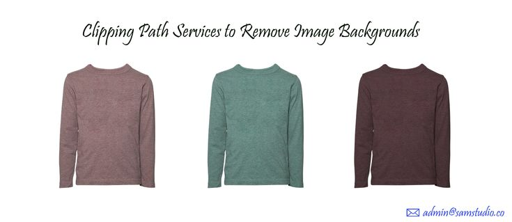 Clipping path services- Clipping path services generally used to remove the unsavory background from the image. Clipping path services are popularly known as Photoshop clipping path. Plentiful business owners and e-commerce sites use clipping path services for high-resolution display. Clipping Path Services to Remove Complex Images from Backgrounds