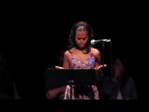 The People Speak - Zinn Doc.   Sojourner Truth Speech- Ain't I a woman