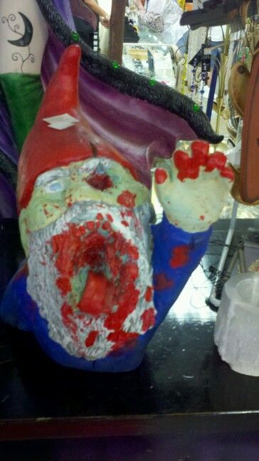 SALEM MA Blood Thirsty Knome In Bewitched Store Travel Pinterest Blood