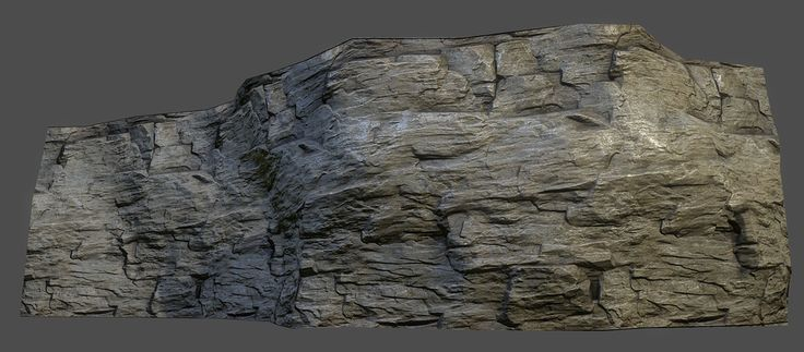 Rawk - Post any rocks you make here! - Page 19 - Polycount Forum + Tutorial *