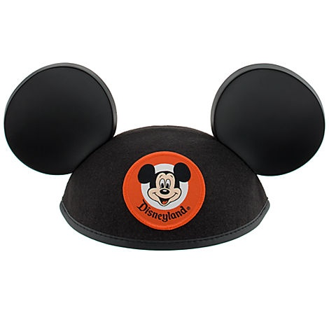 Disneyland Resort Mickey Mouse Ear Hat