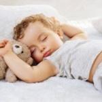Детский сон (часть 1)