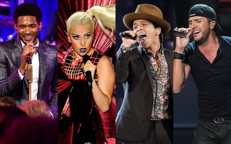 Strongest Summerfest lineup ever? How it all came together - Booking Bruno Mars, Lady Gaga, Luke Bryan and more: How the 2014 lineup came together