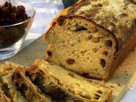 Lättbakat bröd Receptbild - Allt om Mat