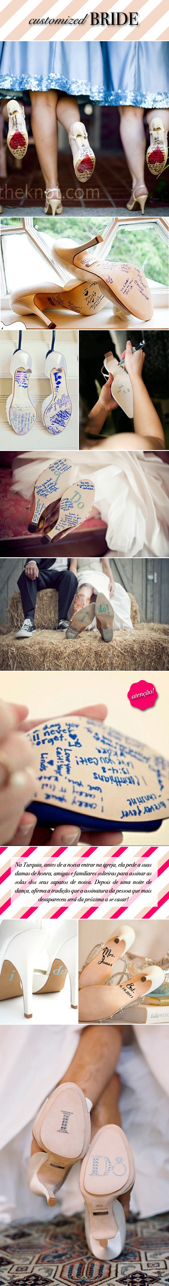 Doing this! #wedding #shoes