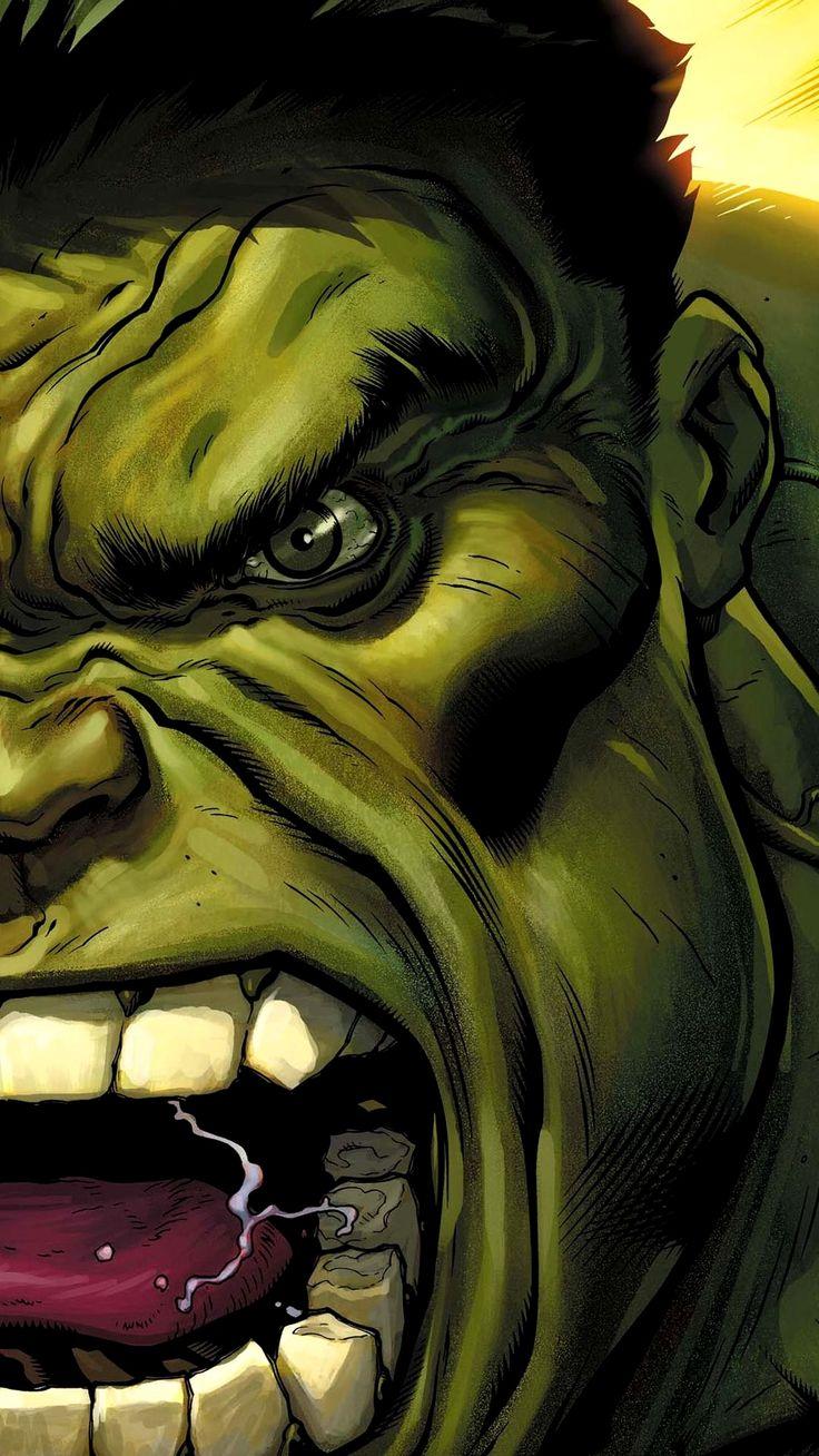 Hulk Wallpaper 4K Iphone Ideas in 2020 Hulk art, Marvel