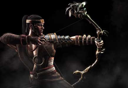 Kung Jin Mortal Kombat X Wallpaper Official Art