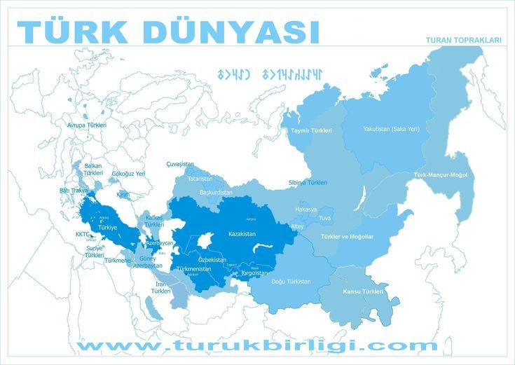 Turkic Nation