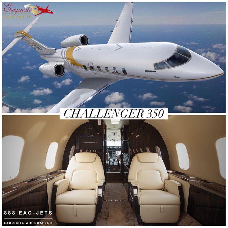 Exquisite Air Charter (888) EAC-JETS http://www.exquisiteaircharter.com?utm_content=bufferb6e08&utm_medium=social&utm_source=pinterest.com&utm_campaign=buffer  #airplane #aviation #diva #exquisiteaircharter #fly #flight #jet #jetlife #jetsetter #jetcharter #privatejet #privateplane #privatejetcharter #travel #luxury #motivation #success #travel #bizjet #vacation #instaplane #instajet #businessjet #businessjets #corporatejet #challenger350 #challenger #bombardier