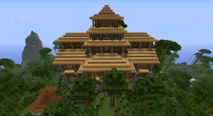 Minecraft-House-Step-By-Stepminecraft-Mansion-Blueprints-Odtfevq.jpg 1,600×878 pixels