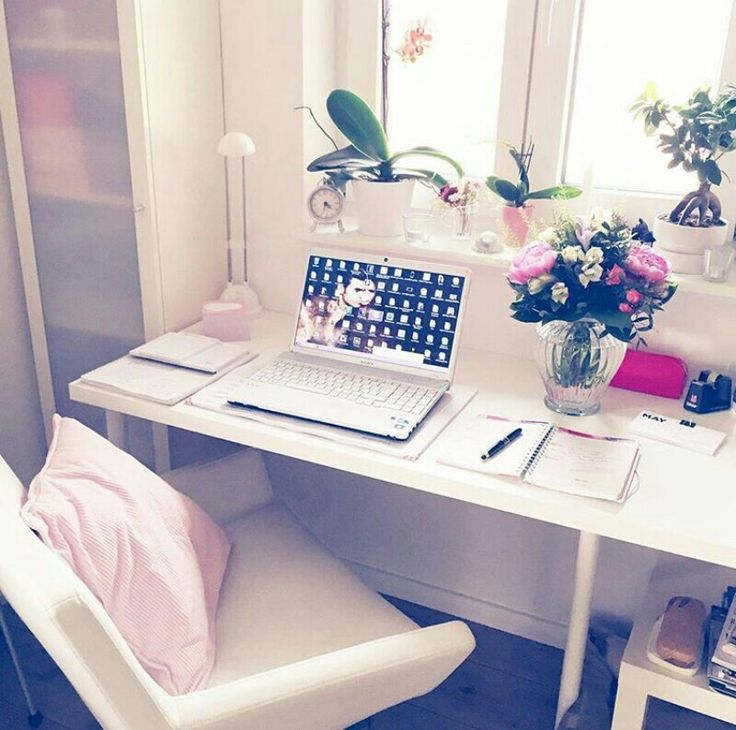 195 Best Cute Apartment Ideas Images On Pinterest: 25+ Best Ideas About Cute Desk Decor On Pinterest