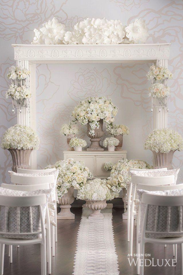 krista fox photography mariage ou d co blanche 1 pinterest fleurs blanches mariage en. Black Bedroom Furniture Sets. Home Design Ideas
