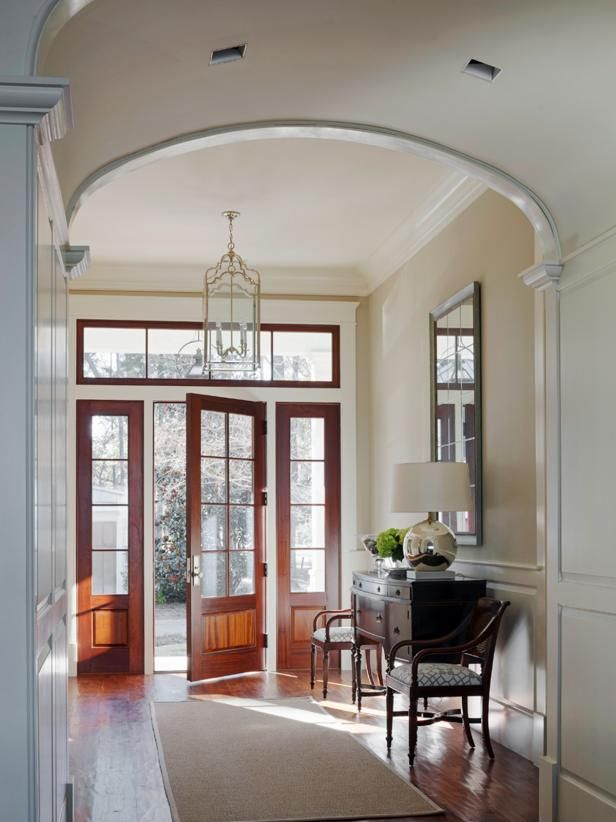 Home and design in lowcountry south carolina