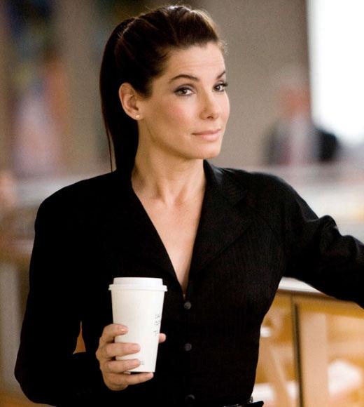 "Sandra Bullock, ""The Proposal"""