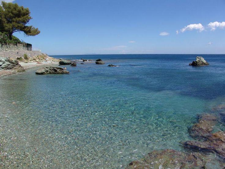 L'itinerario dei doganieri del Cap Corse e le sue spiagge da sogno #ViaggiFrancia #ViaggiLitorale #MareFrancia #ViaggiBastia #RDVFrance #Rendezvousenfrance