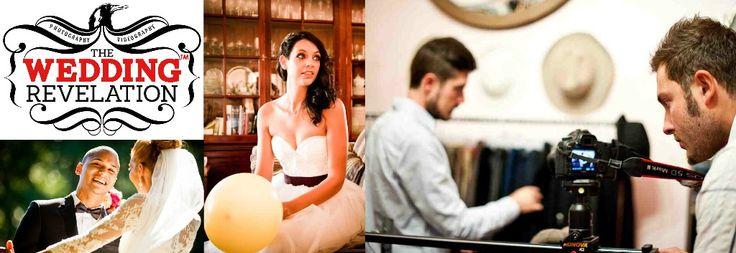 The Wedding Revelation http://www.weddingscene.co.za/the-wedding-revelation.html