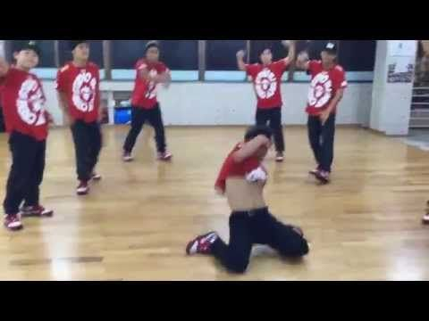 Justin Bieber/What do you mean × 九州男児新鮮組 - YouTube