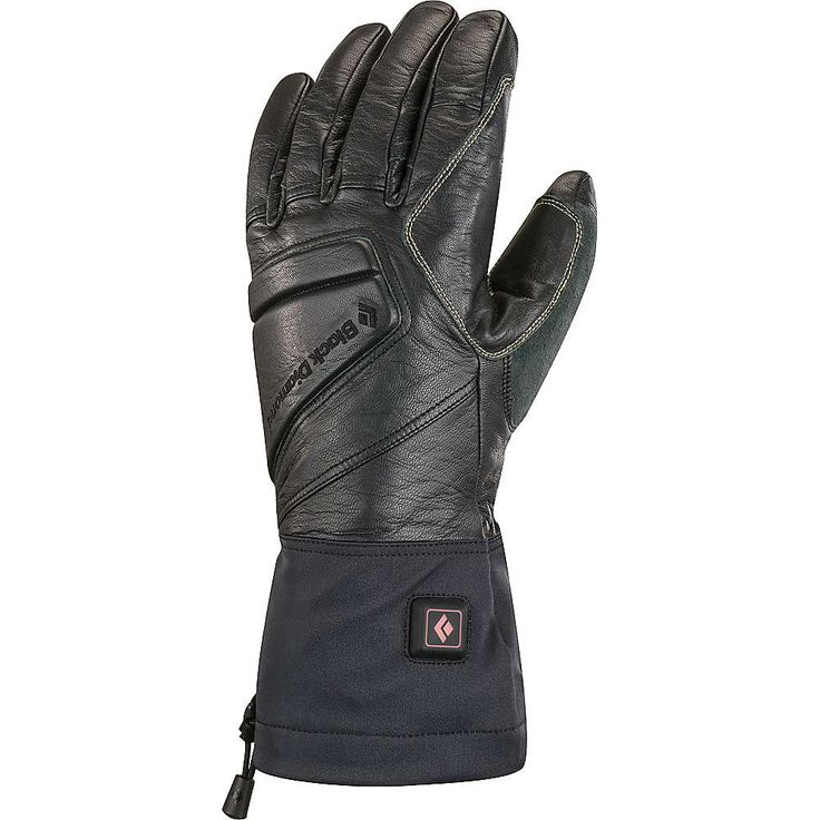 Black Diamond Solano Glove