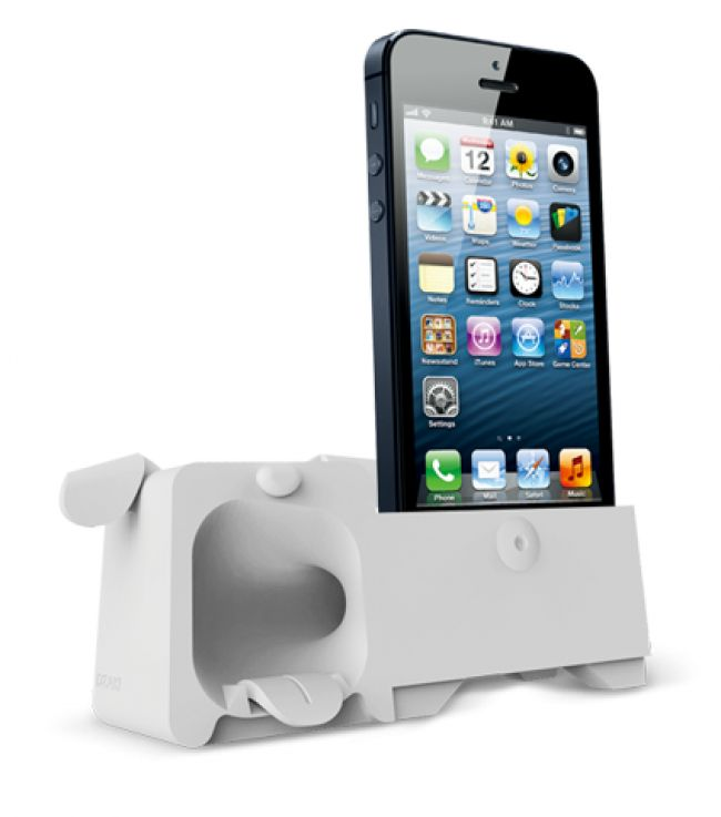 $45.99  Ozaki O!music-Zoo+-Dog iPhone 5