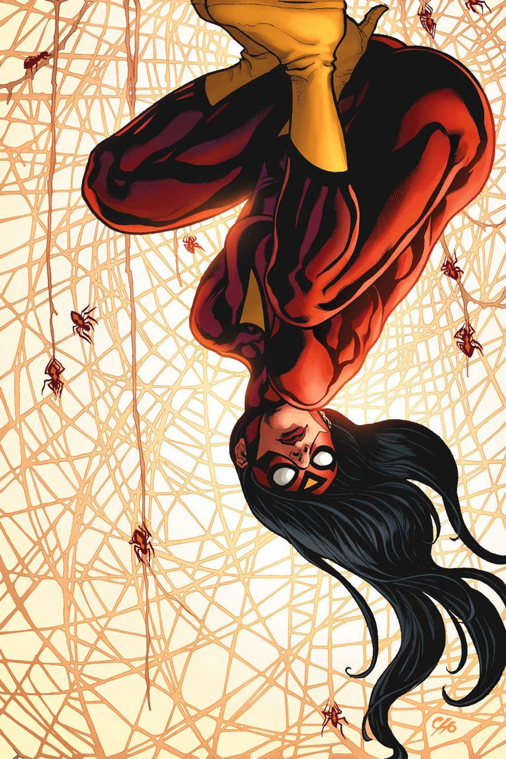 Spider-Woman, the story of a woman given powers by mad scientist-terrorists, escapes and makes her way in the world. Start with Spider-Woman: Agent of SWORD, in which she is found by a covert agency that sends her to hunt aliens. The same story is available as animation on Netflix Instant. Very worthwhile.