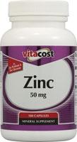 Vitacost Zinc Gluconate / Picolinate