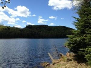 Domaine Lac Bouchette | Terrain vacant à vendre / Vacant Land for Sale 935,000$ CAN
