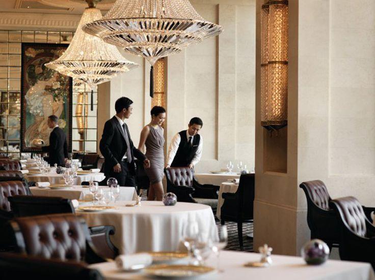 Trending Michelin Restaurants London Ideas On Pinterest The - Top 10 expensive michelin starred restaurants world