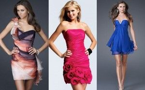 Vestidos Cortos y Elegantes. Nunca está de más conocernuevosmodelos de vestidos cortos, para aquellas ocasionesespecialesen las que deseamos lucirlos. Si queremos confeccionar esos