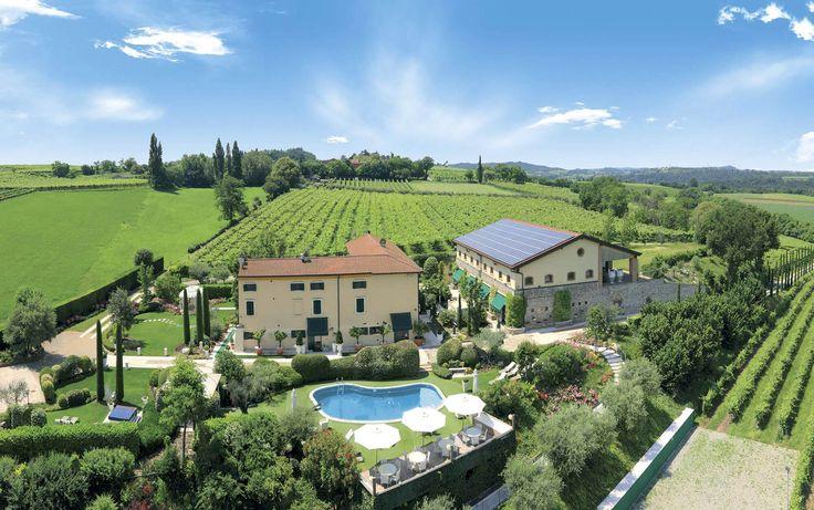 Wine Resort Casino di Caccia, Custoza (VR)