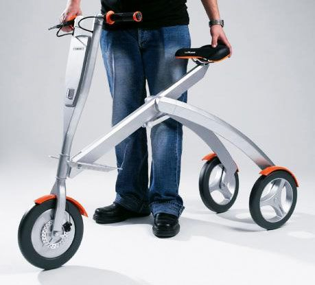 The 7 Best Electric Scooters: From Prototypes to Production Models ...