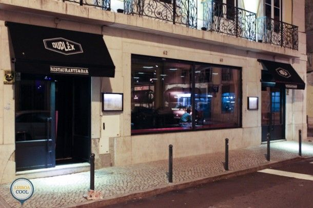 Lisboa Cool - Comer - Duplex - Restaurante&Bar