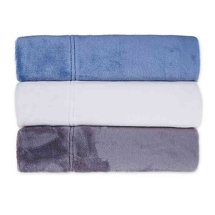 Brookstone Nap Solid Sheet Collection Bed Bath Beyond With