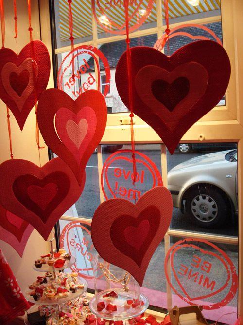 Love Hearts - Scatter Kit