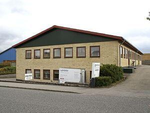 Lager/produktionslokale til leje på Blokken 31, 3460 Birkerød