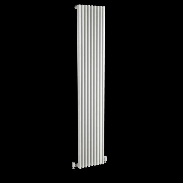 Design-Heizkörper Vertikal  Parallel - 1800x342mm 1553 Watt - 315€