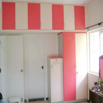 We Offer Wide Range Of Wardrobes, Which Is Designed According To The Client  Requirement.
