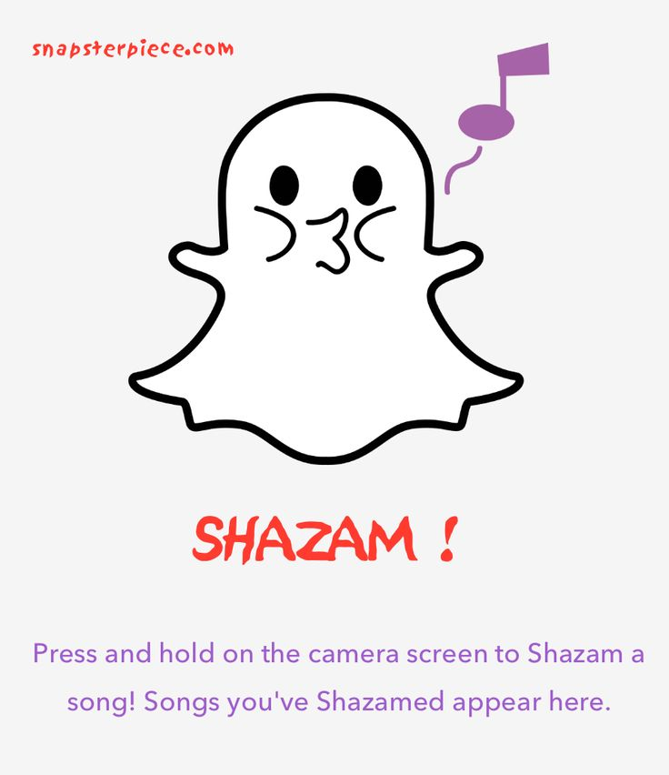 How to Shazam in Snapchat! Snapchat's Newest Feature!  #shazam #snapchat #snapsterpiece #snap #snapchattips